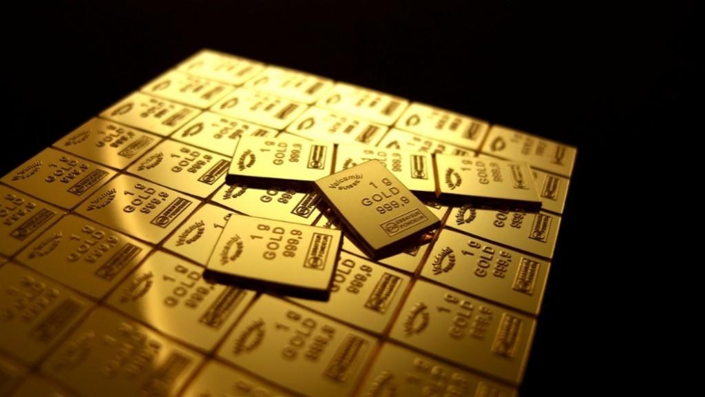 Ultimate Gold Trust