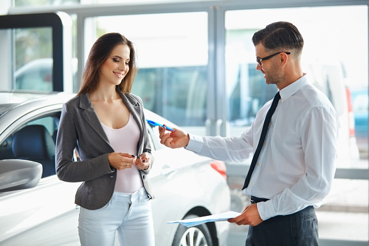 Social Media Marketing Strategizing For Car Dealerships