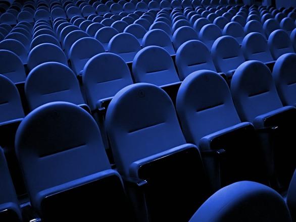 The Entertaining World Of Movies!