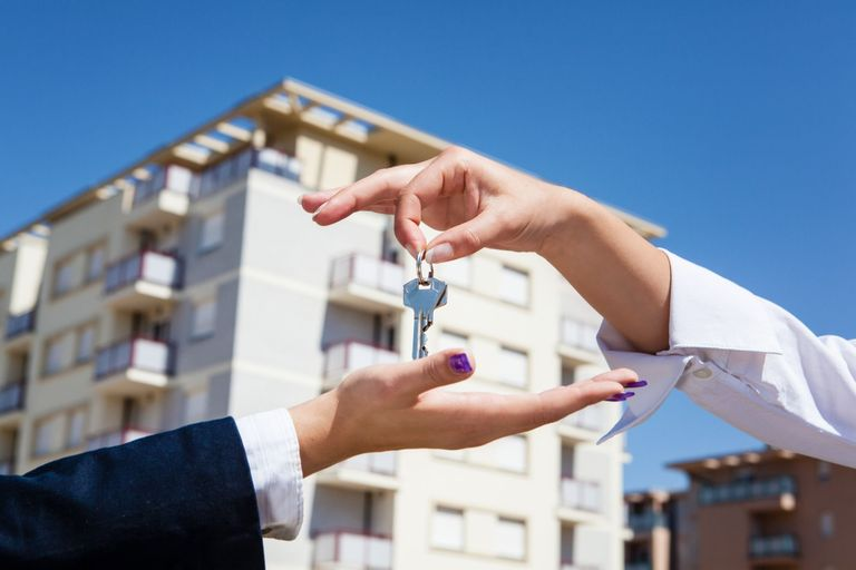 6 Reasons Why Real Estate Investment Will Always Score!