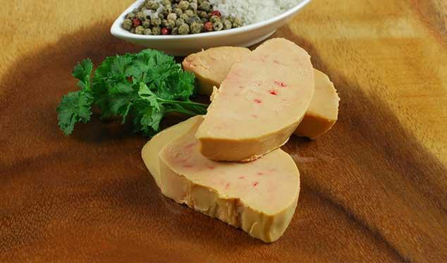 Rustic Gourmet Food: Foie Gras