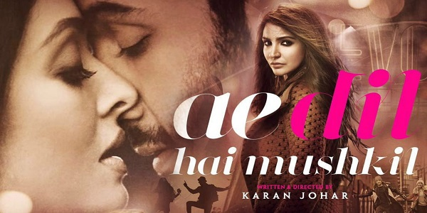 Minister Assures Of A Safe Diwali Release Of Ae Dil Hai Mushkil