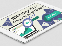 How To Improve The SERP Of A Website?