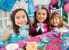 Some Ideas For Arranging A Birthday Party For Your Child