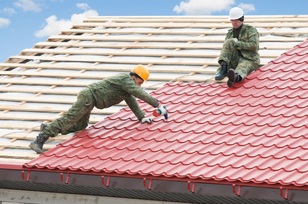 How To Replace Roof Tiles On Your Own