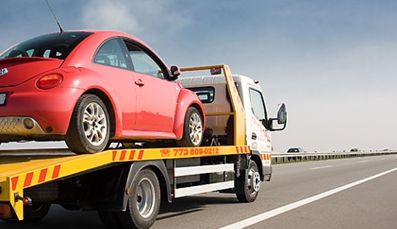 Best Towing Services In Los Angeles