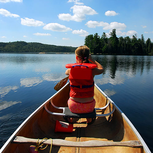 All You Need To Know About Kayaking