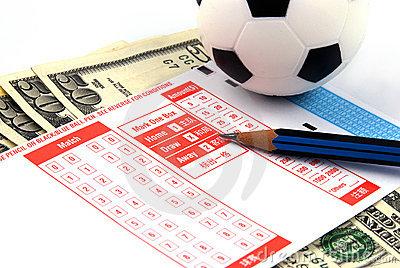 Football-Bets