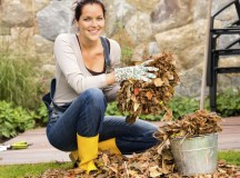 Getting Your Garden Ready For Winter
