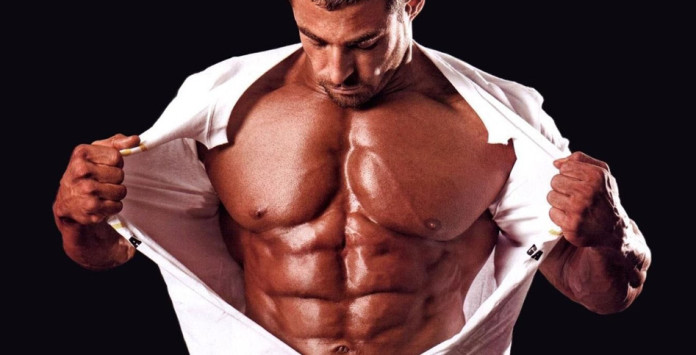 Get Ripped and Lean Muscular Body