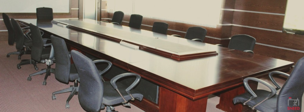 A Rented Office Space, Or A Shared Office Space?