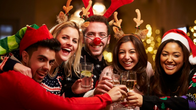 How To Plan A Christmas Party