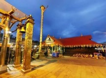 Sabarimala Travel Guide
