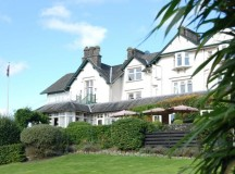 luxury Windermere hotel