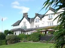 luxury Windermere hotel