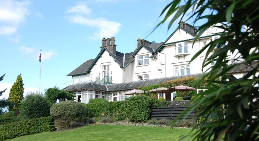 Looking For A Hotel In Windermere With Good Facilities