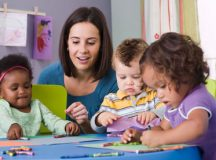 Most Expensive City In Canada For Day Care