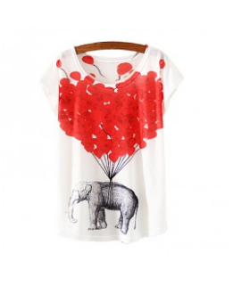 8 Awesome Ways To Style Your Graphic T-shirts