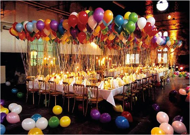 How To Plan The Perfect Birthday Party For Anyone