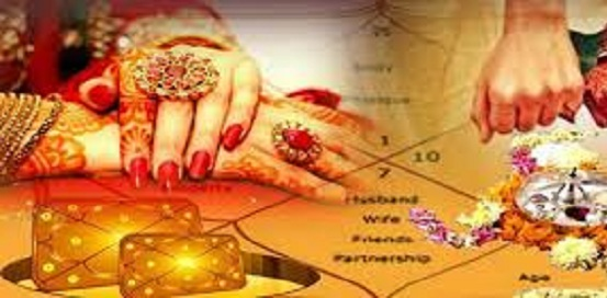 What Is Love Marriage Astrology?