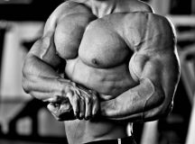 Enhance Your Appearance Through Body Building