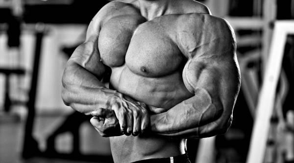 Enhance Your Appearance Through Body Building