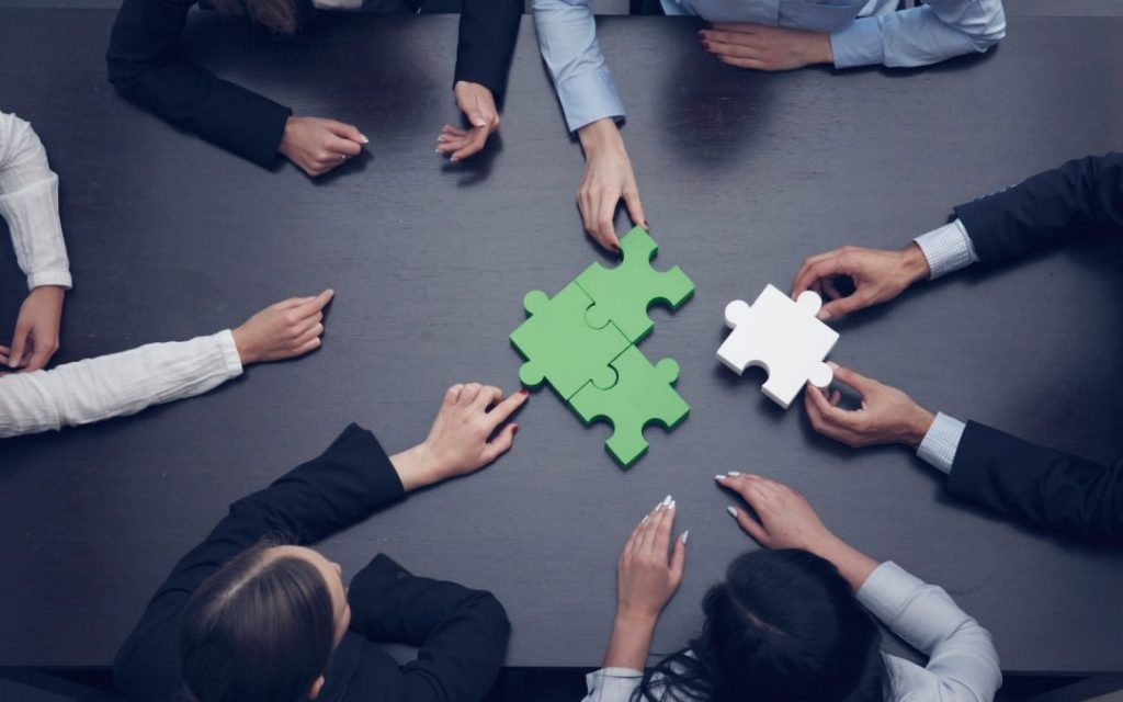 How Do Mergers & Acquisitions Take Place In The Corporate World