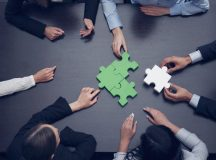 How Do Mergers & Acquisitions Take Place In The Corporate World?