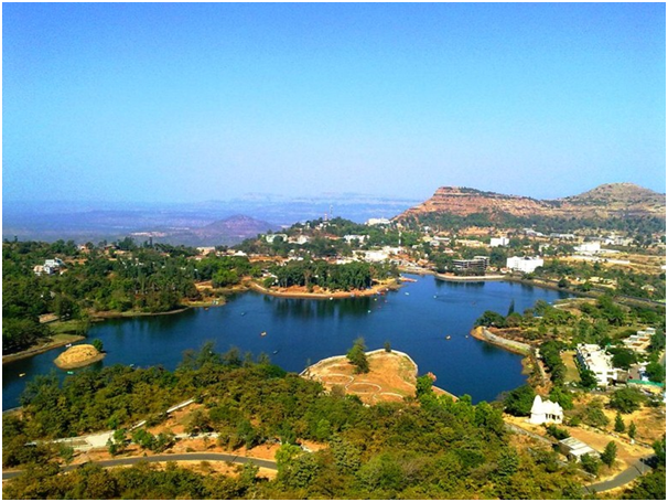 Enjoy Rejuvenating Weekend Escapes near Ahmedabad