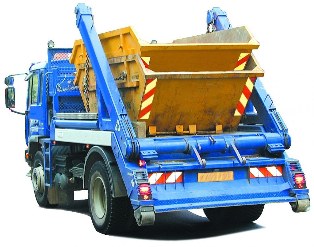 The Advantages Of Skip Hire Slough