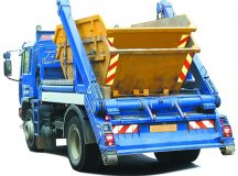 Skip hire Slough