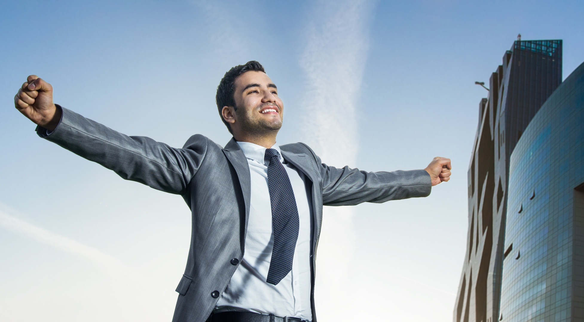 Everything You Know About The Successful Businessman