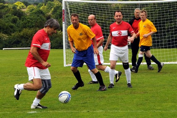 What Are The Health Benefits Of Football
