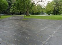 car park matting