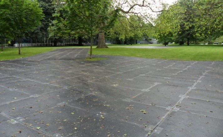 What To Look For When Buying Eco-Friendly Car Park Matting!