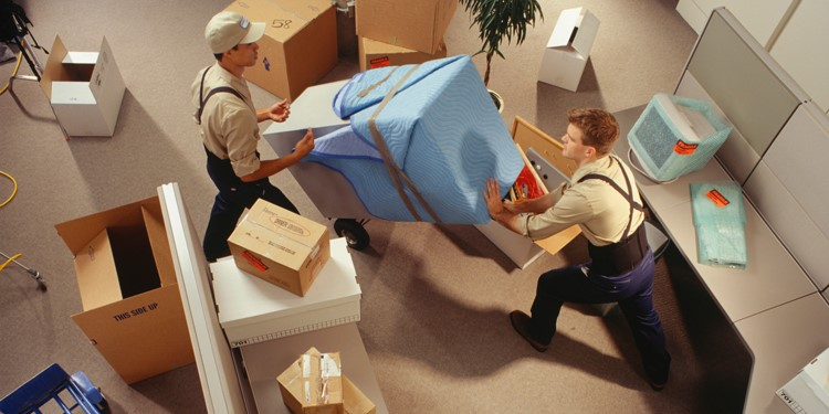 Understand The Basic Need Of The Shifting Company
