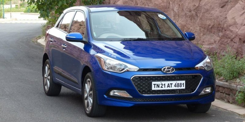 Get the best online portal for used Hyundai i20