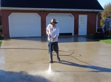 Uses Of Pressure Washing For Commercial and Residential Constructions