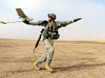 The Requirement Of Drones In The U.S. Army