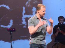 Through Church Involvement, Building A Sense Of Community