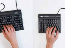 All About The Types Of Keyboard