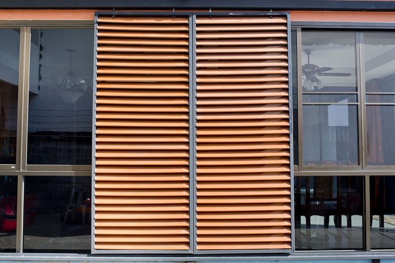 A Crucial Item Called Outdoor Blinds That Is Useful For Home Improvement