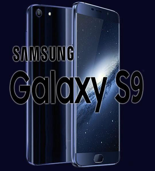 Modules Samsung Galaxy S9 Camera
