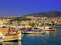Top Destinations : Kusadasi, Turkey