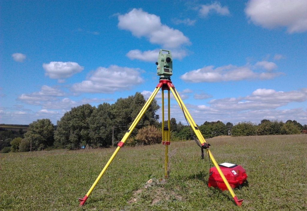 A Detailed Insight On Topographical Surveys