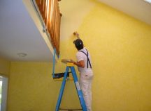 How To Find The Best Painting Contractor