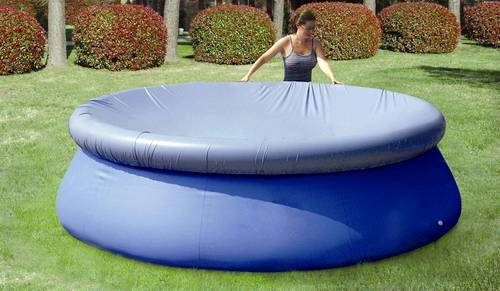Types Of Pool Covers For Your Above Ground Pool