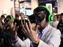 How Modern Technology Is Improving The Gaming World?