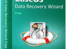 Recover Your Mistakenly Deleted Important Files With EaseUS Data Recovery Software