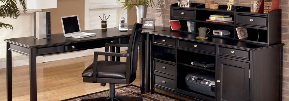 Proper Selection Of Office Furniture Materials Improves Business Processes!